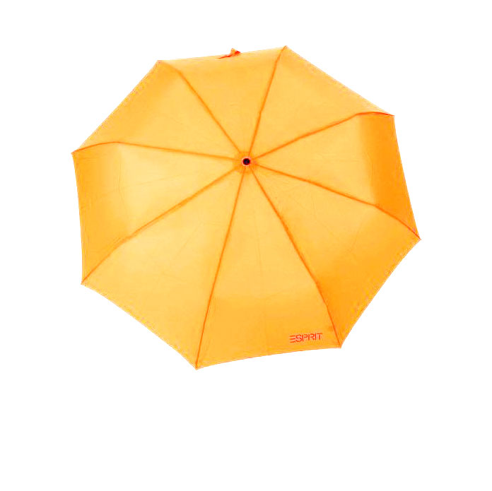 Parapluie mini Esprit orange