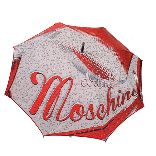 Parapluie long Drink par Moschino