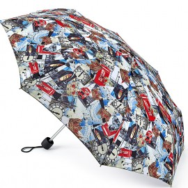 Parapluie de sac made in england fulton