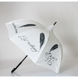 Parapluie original forme pagode Chantal Thomass